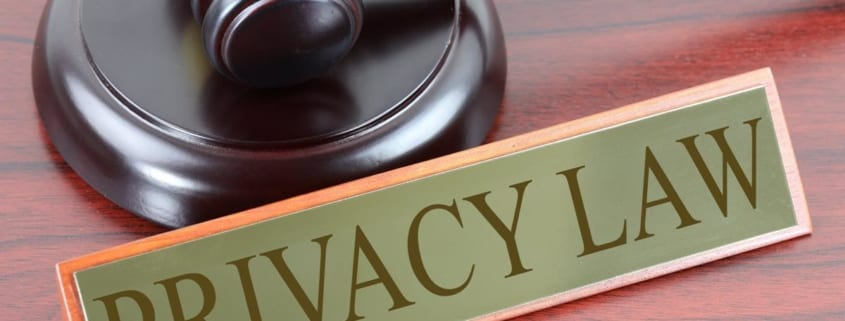 US Privacy Laws