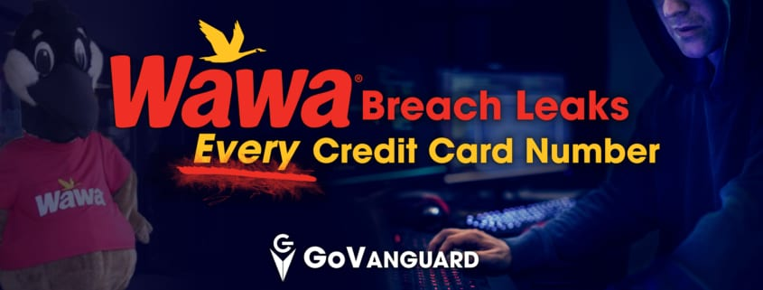 Wawa Breach