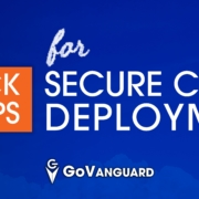 Quick Tips for Secure Cloud Deployment